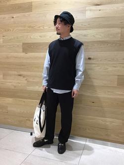 [DOORS ららぽーと沼津店][のもと]