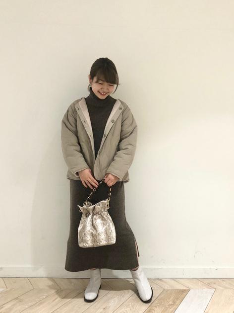 [SENSE OF PLACE 吉祥寺パルコ][Akane]