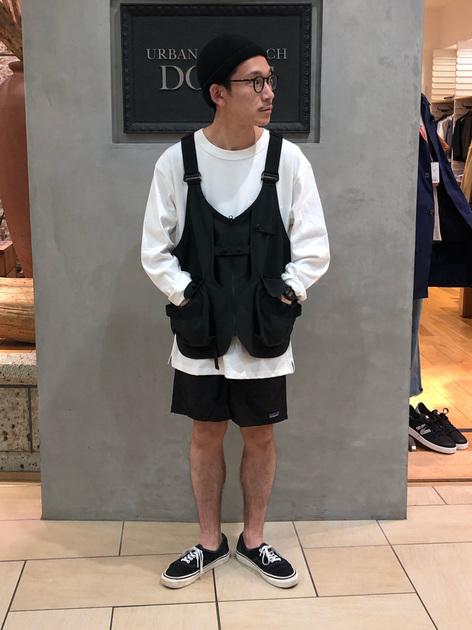 [DOORS テラスモール湘南店][小池 昂志]