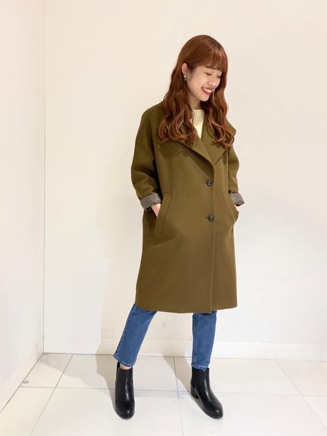 [URBAN RESEARCH Store 近鉄あべのハルカス店][Riko]