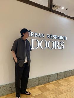 [DOORS 恵比寿三越店][菅原 僚之]