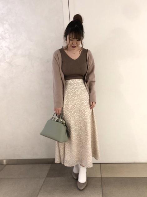 [UR Make Store 東急プラザ銀座店][mami]