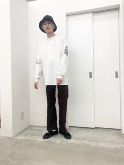 [UR iDラフォーレ原宿][野呂 維]
