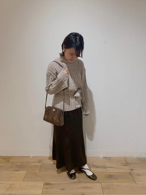[SENSE OF PLACE ならファミリー店][Miyu]