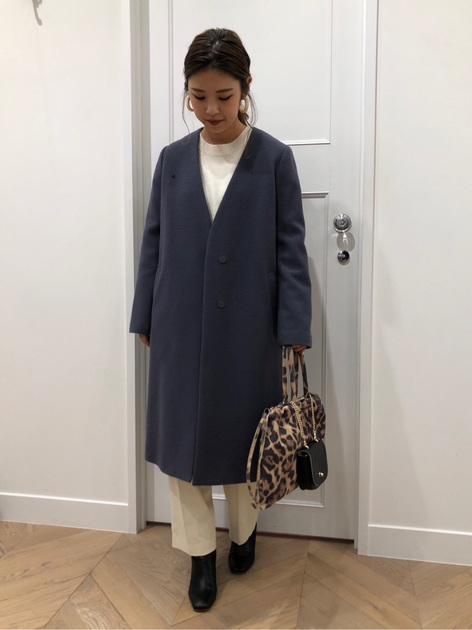 [URBAN RESEARCH 東急プラザ銀座店][本郷 碧]