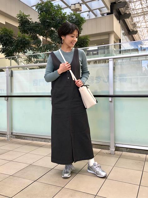 [DOORS 丸亀町グリーン高松店][カワバタ ジュリ]