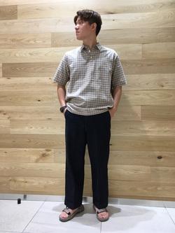 [木内 祐遥]