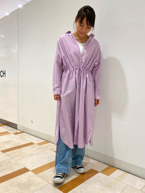 [UR Make Store 日吉東急店][ヨコヤマ]