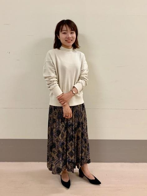 [URBAN RESEARCH Store ラゾーナ川崎プラザ店][ユイピ]