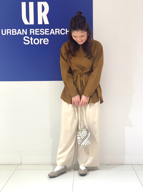 [URBAN RESEARCH Store 近鉄あべのハルカス店][sa_a]