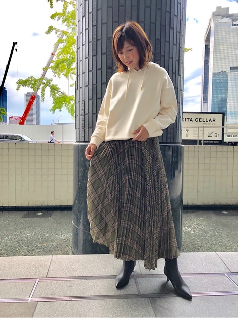 [ROSSO グランフロント大阪店][Ritsu]