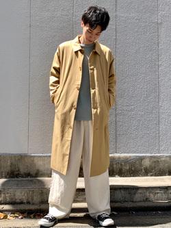 [SENSE OF PLACE 名古屋店][海都]