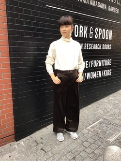 [FORK&SPOON 玉川髙島屋S・C][イシイ]