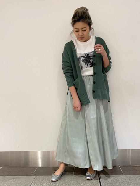 [Sonny Label ラスカ茅ヶ崎店][ANNA]