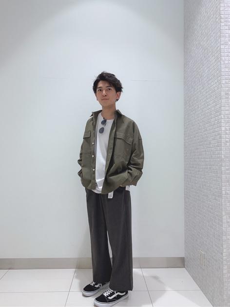 [SENSE OF PLACE 流山おおたかの森店][岡村 匠]