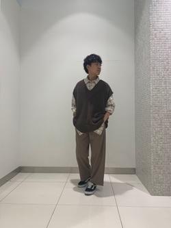 [岡村 匠]