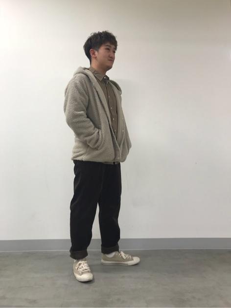 [URBAN RESEARCH Storeそごう千葉ジュンヌ店][西元 直哉]