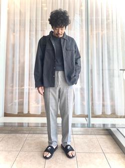 [工藤 晋]