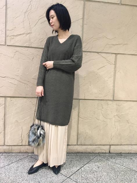 [ROSSO ディアモール大阪店][松本 清香]
