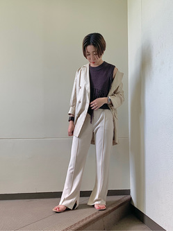 [KBF ルミネ町田店][川野 萌絵]