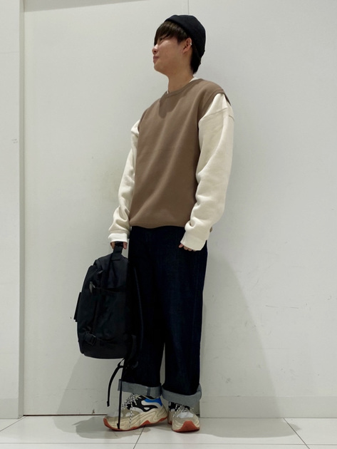 [SENSE OF PLACE イオンモール浜松市野店][りょうま]