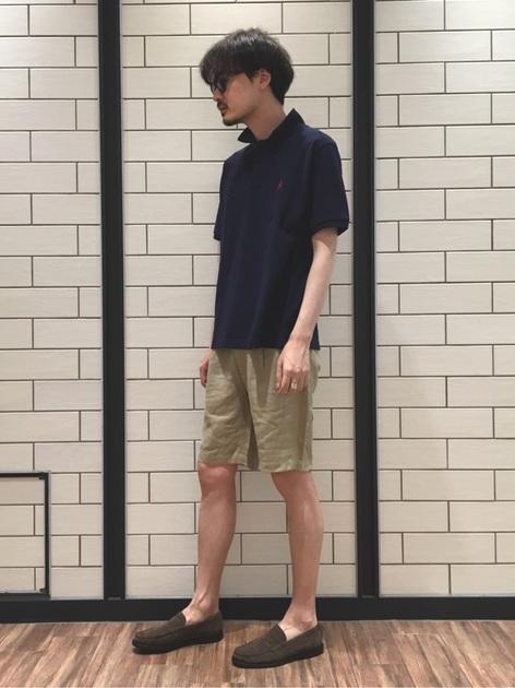 [ROSSO ソラリアプラザ福岡店][manago]