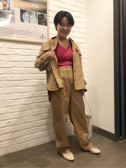[Sonny Label ジョイナス横浜店][ヘンミ フタバ]