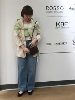 [髙見澤 志帆]