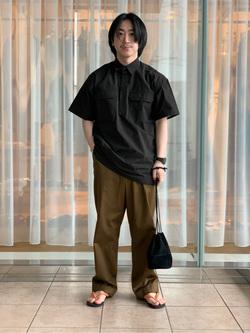 [DOORS 札幌ステラプレイス店][成田 祥翔]