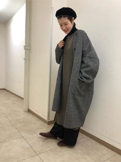 [深田 千晴]