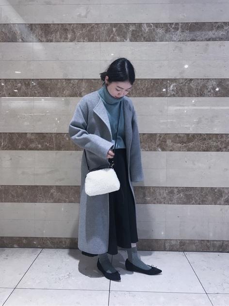 [ROSSO 京都ポルタ店][Kiku]