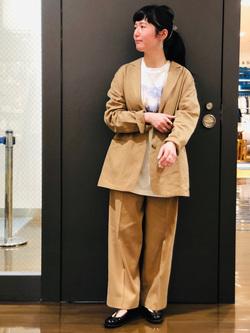 [DOORS クレフィ三宮店][小西 利佳]