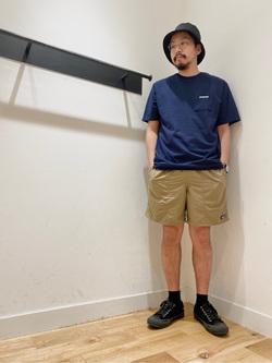 [DOORS アミュプラザ鹿児島店][永田 悠]