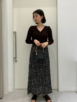 [SENSE OF PLACE グランツリー武蔵小杉店][chisa]