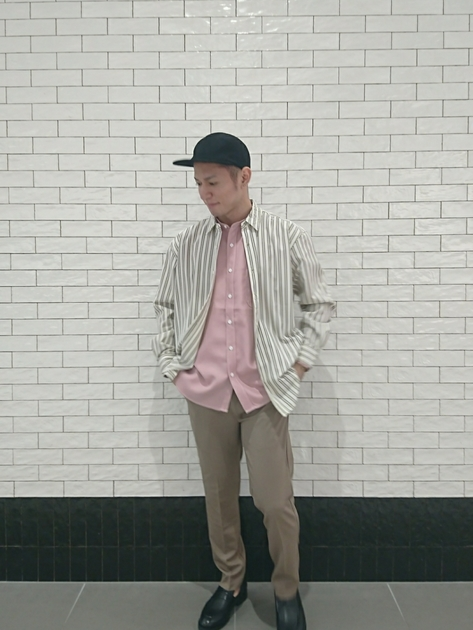 [SENSE OF PLACE 沖縄PARCO CITY店][大嶺 光]