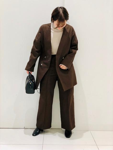 [SENSE OF PLACE イオンモール浜松市野店][YamamotO]