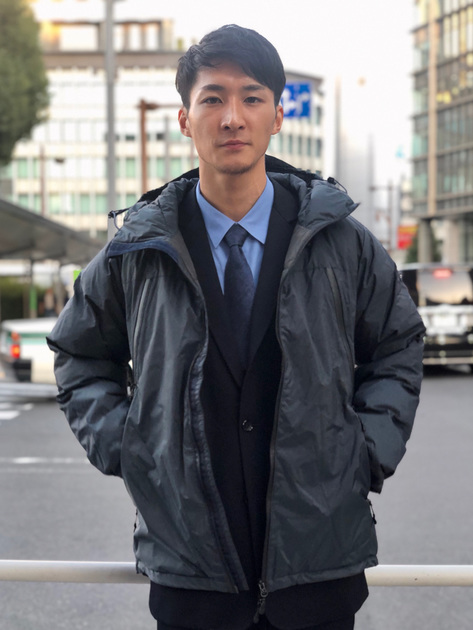 [URBAN RESEARCH アミュプラザ鹿児島店][松本 聖]