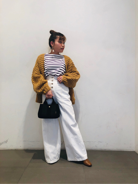 [ROSSO 名古屋パルコ店][Ehara]