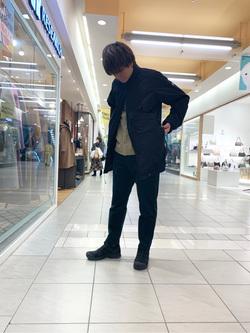 [斉藤 虎大]