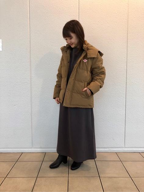 [DOORS 丸亀町グリーン高松店][YOKO HONDA]