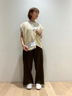 [URBAN RESEARCH 京阪モール店][shiba]