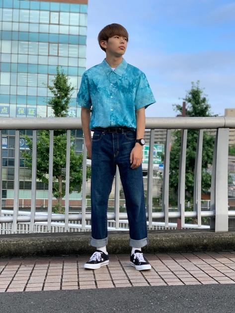 [warehouse 三井アウトレットパーク多摩南大沢店][シゲトミ]