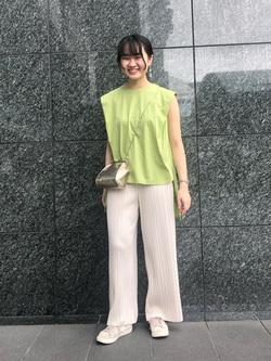 [UR Make Store 京都ザ・キューブ店][Miho Sugimoto]