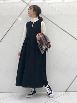 [井上 裕美]