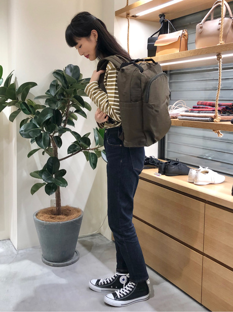 [FORK & SPOON 天神地下街][AI.U]