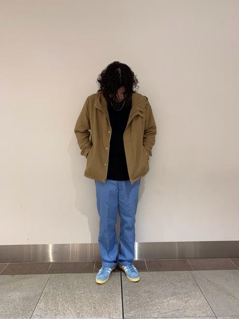 [Sonny Label ラスカ茅ヶ崎店][佐々木 祐也]