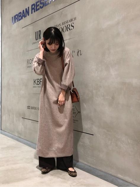 [URBAN RESEARCH Store パルコヤ上野店][miyu]