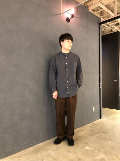 [DOORS 渋谷モディ店][樋田 悠介]