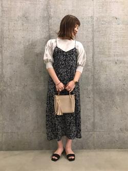 [SENSE OF PLACE ららぽーと横浜店][佐田 愛莉]