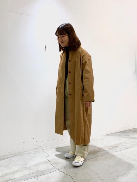 [かぐれ ジョイナス横浜店][望月 美菜]